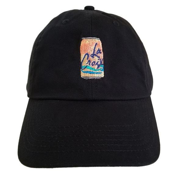 f1cfc7c9 Accessories | La Croix Dad Hat | Poshmark